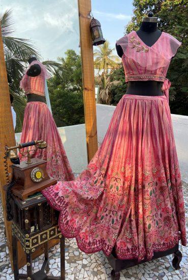 Gc 1860 Pink