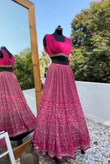 Gc 7046 Pink